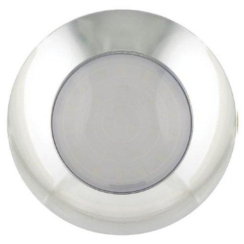 LED Autolamps LED Interior Lamp 7.5 cm Opaque 7524 Opaque