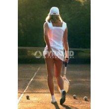 91.5cm x 61cm Tennis Girl Maxi Poster