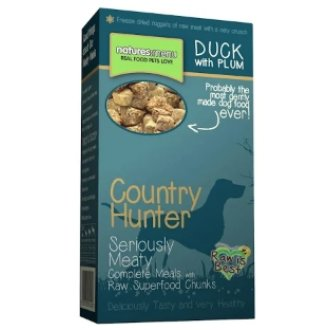 Country Hunter Duck with Plum Superfood Crunch, 700g