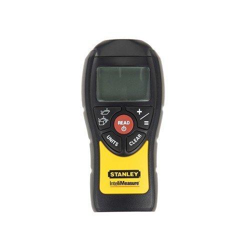 Stanley Intelli Tools 0-77-018 Ultrasonic Distance Estimator