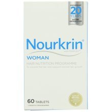 Nourkrin Woman For Hair Growth