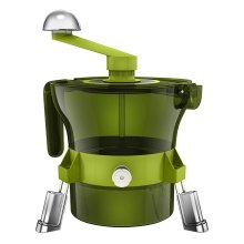 Tower T80430 Limited Edition Spiralizer Green