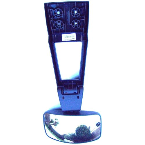 DAF LF45 LF55 Truck Genuine New Foldable Front View Mirror & Arm 1704627