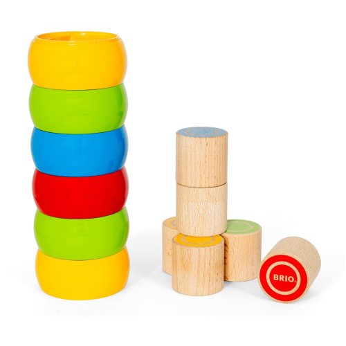 Brio Tumble & Stacking Tower