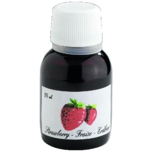 Fragrance Strawberry - Fog Scents