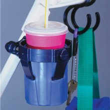 Insulated Click n Go Cup Holder