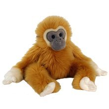 Keel Gibbon Soft Toy 20cm