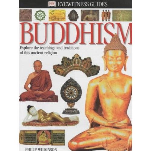 Buddhism (Eyewitness Guides)