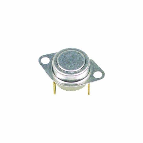Indesit Upper Dryer Thermostat - Half