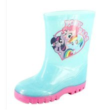 Girls My Little Pony Wellies / Wellingtons