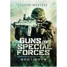 Guns of Special Forces 2001 - 2015