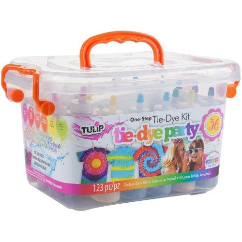 Tulip One-Step Tie-Dye Big Box Kit-Pool Party