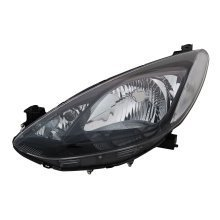 Mazda 2 2007-2015 Headlight Headlamp Passenger Side N/s