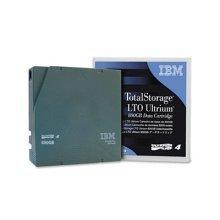 IBM LTO Ultrium 4 Tape Cartridge