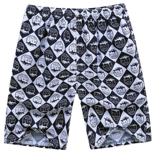 Casual Pants Sports Pants Loose Pants Beach Pants Quick-Drying Summer Men's
