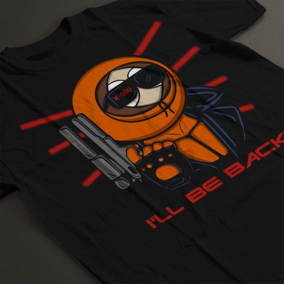 kenny 800 south park terminator men\u0027s t shirtShirt Circuit Board Logo Adult Black Tee Tshirt Terminator Circuit #20