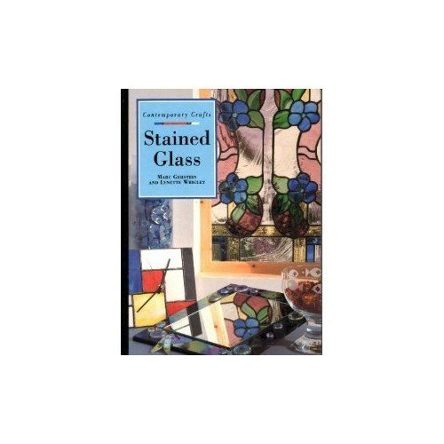 Stained Glass (Contemporary Crafts)