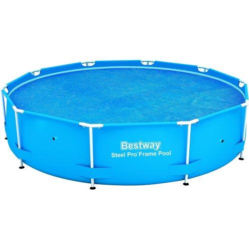 Bestway Solar Pool Cover - 10 feet