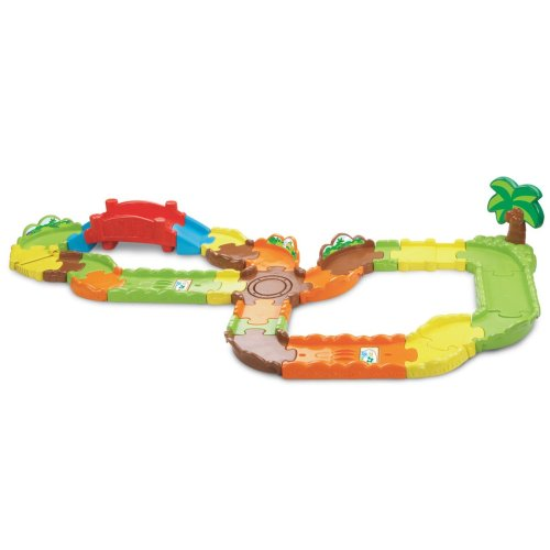 Vtech Toot Toot Animals Track Set