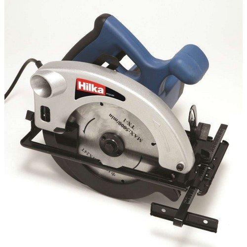Hilka PTCS1200 Circular Saw 185mm 1200 Watt 240 Volt