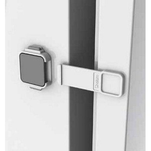 Lindam Dual Locking Appliance Latch | Child Safety Lock