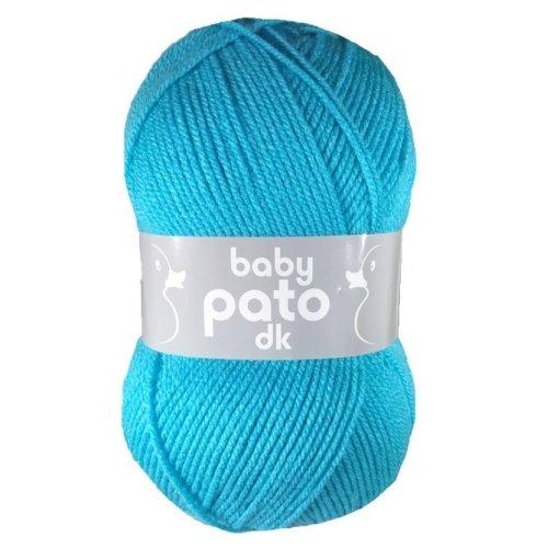 Baby Pato DK 100g