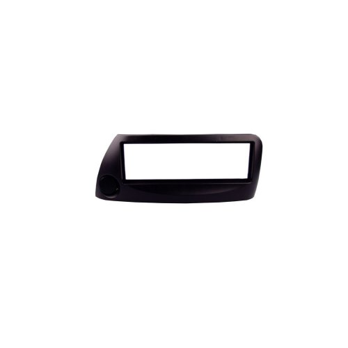 Fascia Panel - Ford Ka Black (1996 Onwards) - Single DIN