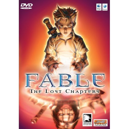 Fable: The Lost Chapters (Mac)