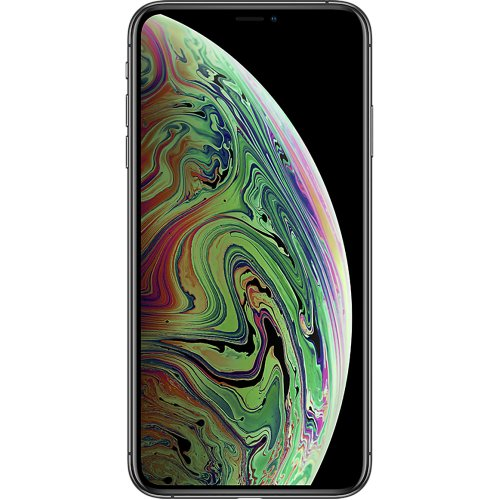 (Unlocked, 64GB) Apple iPhone XS Max | Space Grey