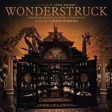 Carter Burwell - Wonderstruck (Original Motion Picture Soundtrack) [CD]