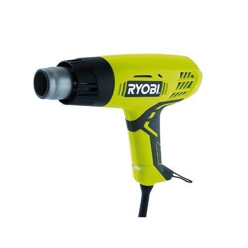 Ryobi 5133001138 EHG2000 Heat Gun 2000 Watt 240 Volt