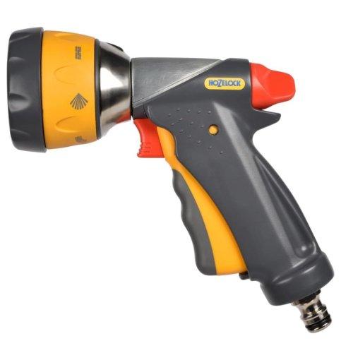 Hozelock Garden Hose Spray Gun Multi Spray Ultramax Grey 2698 0000