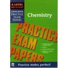 A-level Chemistry (LONGMAN PRACTICE EXAM PAPERS)