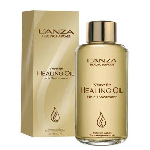 L'Anza Keratin Healing Oil 100ml