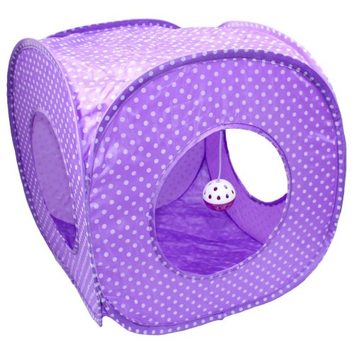 Good Girl Meowee Cat Tent (Pack of 6)