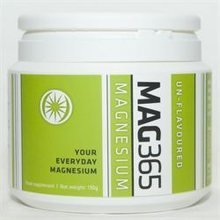 Mag365 Mag365 Magnesium Supplement 150g