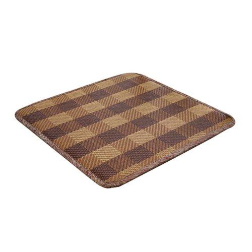 2 Pieces Lattice Style Summer Cushion/Comfortable Office/Car/School Cushions