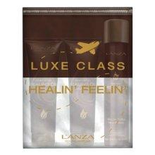 L'Anza Luxe Class Keratin Healing Oil Travel Set