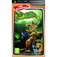 Daxter Essentials Edition Sony PSP Game