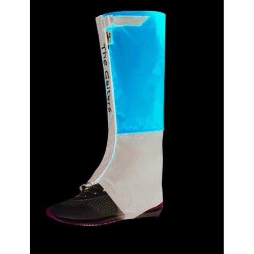 Sanding Shoe Cover Anti-Tear Leg Cover Hiking Gaiter Climbing Leg Gaiter