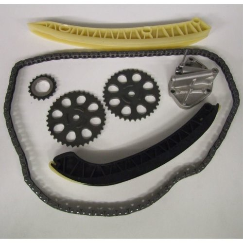 Vw Polo 9n 1.2 12v Petrol 2001-2009 Timing Chain Kit