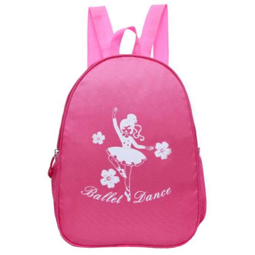 Kids Dance Bags Travel Backpack School Bags Girls Backpacks Dancing Bag  Rose Red on OnBuy 2f5da7218a585