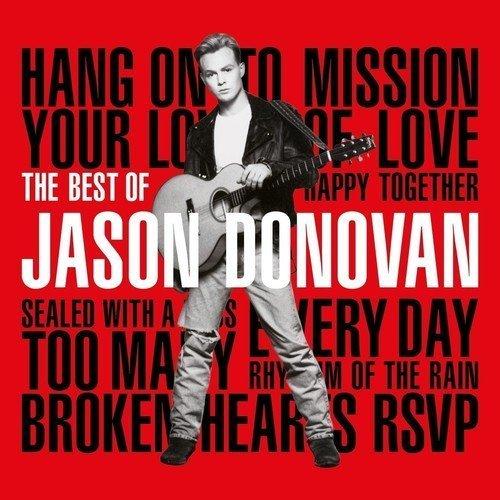 Jason Donovan - The Best of Jason Donovan [CD]