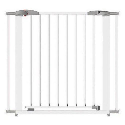 Clippasafe Swing Shut Stair Gate 72-95cm