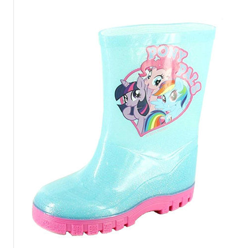 Girls My Little Pony Wellies / Wellingtons