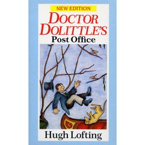 Dr. Dolittle's Post Office (Red Fox Older Fiction)