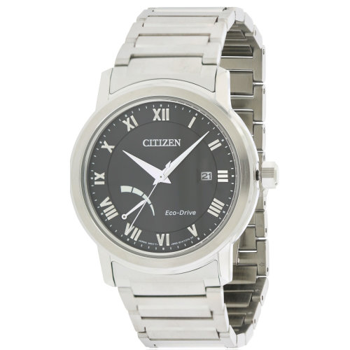 Citizen Men's Eco-Drive Stainless Watch