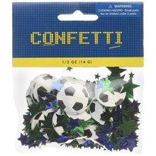 CONFETTI mix:SOCCER