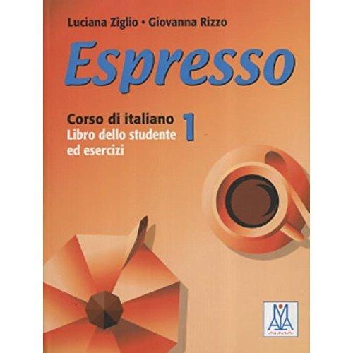 Espresso: Student's Book Bk. 1