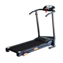 Homcom Folding Treadmill Motorised Foldable Machine Workout